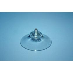 Przyssawka Ø 37,5 mm z gwintem zewnętrznym