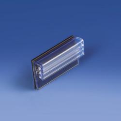 """Gripp """"U"""" z taśmą magnetyczną, materiał do 2 mm"""
