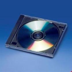Pudełko na płyty CD