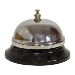 Dzwonek recepcyjny podstawa metalowa