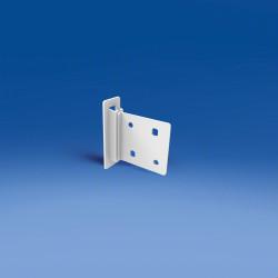 Vertical shelf bracket 55 x 55 mm