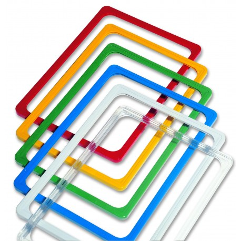 Ramka plastikowa A4