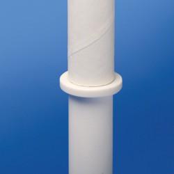 Łącznik do rury Ø 21/25 mm
