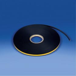 Taśma samoprzylepna magnetyczna 10 mm x 2 mm