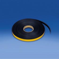 Taśma samoprzylepna magnetyczna 20 mm x 1,5 mm
