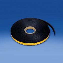 Taśma samoprzylepna magnetyczna 20 mm x 2 mm