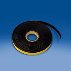 Taśma samoprzylepna magnetyczna 25 mm x 1,5 mm