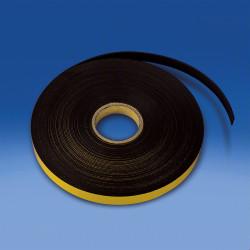 Taśma samoprzylepna magnetyczna 25 mm x 2 mm