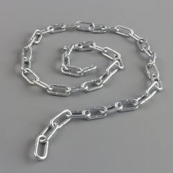 Łańcuszek stalowy