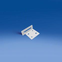Horizontal shelf bracket 55 x 55 mm