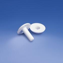 Złączka zaciskana Ø 15 mm - długość 9 mm