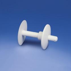 Złączka zaciskana Ø 22 mm - długość 15 mm