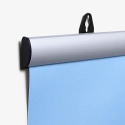 Listwy zatrzaskowe aluminiowe do plakatów